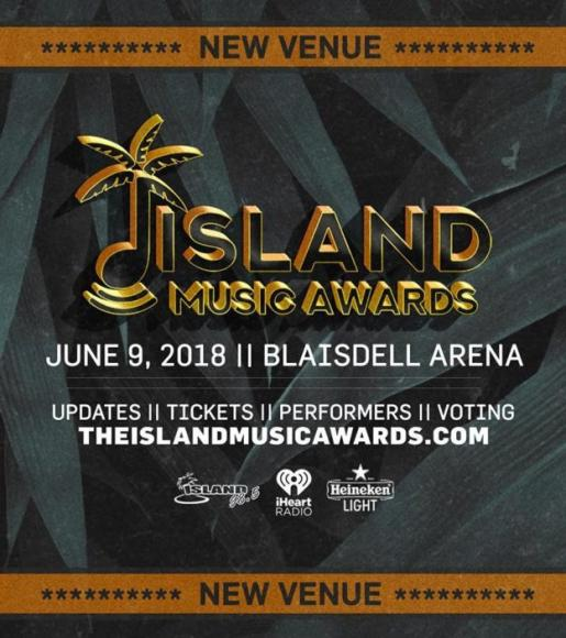 98.5 iHeart Radio Island Music Awards at Waikiki Shell