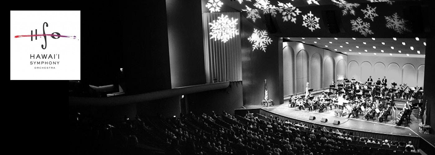 Hawaii Symphony Orchestra Joann Falletta